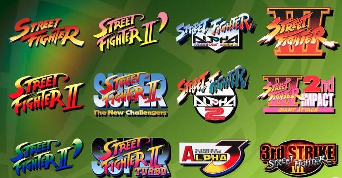 ストリートファイター3