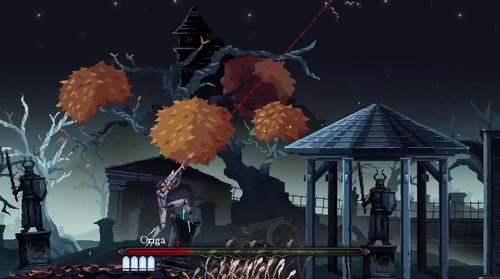 Death's Gambit(2)
