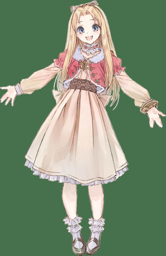 ルルアのアトリエ(16)