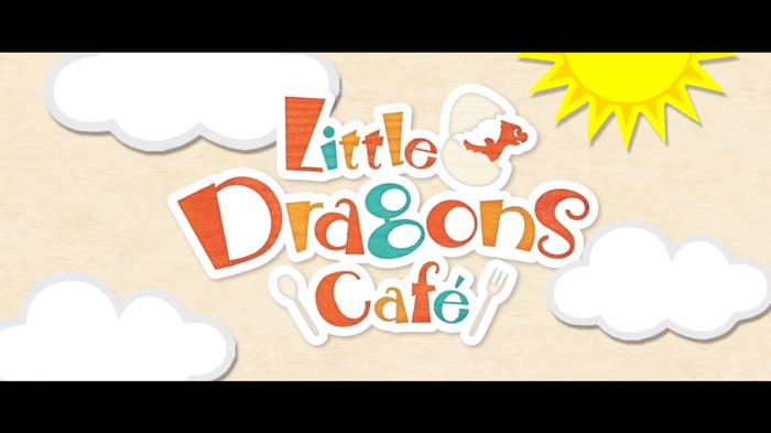 Little Dragons Café(TOP)