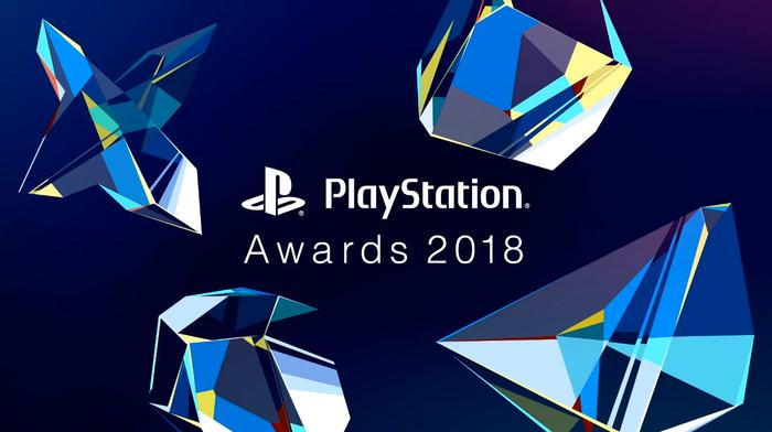 PlayStation Awards 2018(2)