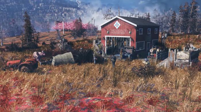 Fallout 76(1)