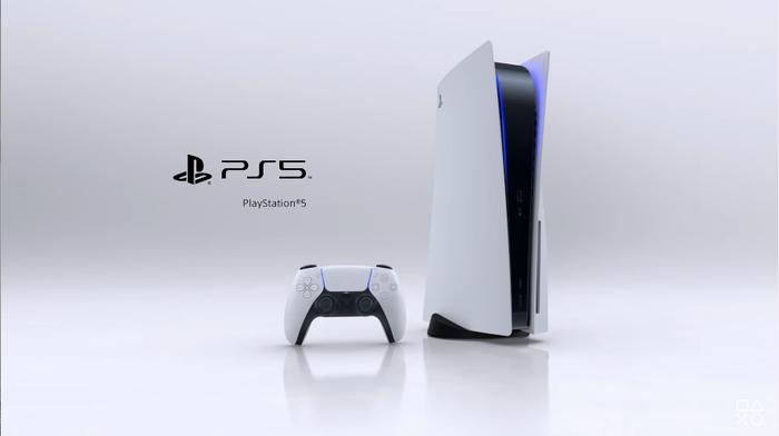 PS5本体