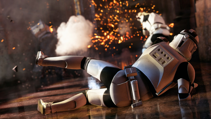 Star Wars Battlefront II(6)