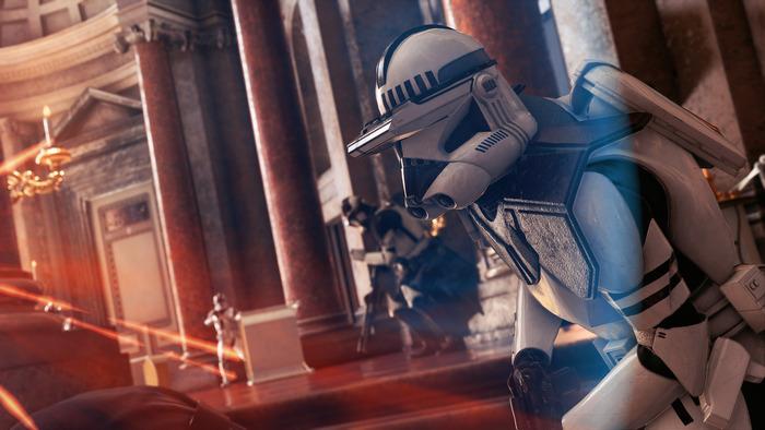 Star Wars Battlefront II(7)