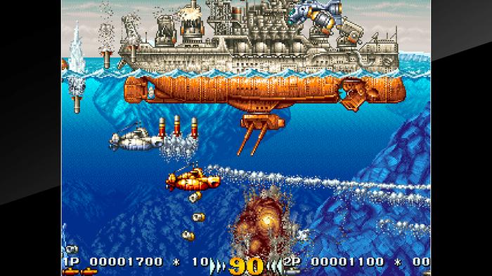 海底大戦争2