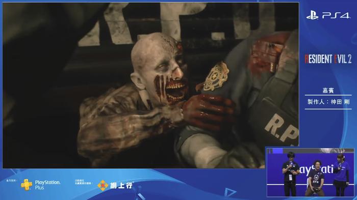 Resident Evil 2(4)