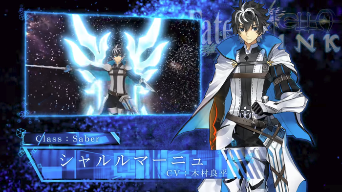 Fate/EXTELLA LINK(5)