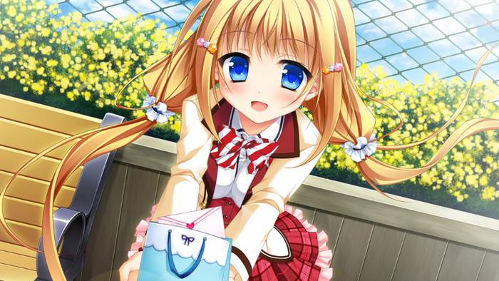 花咲ワークスプリング!
