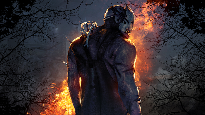 Dead by Daylight(1)
