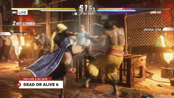 Dead or Alive 6(3)