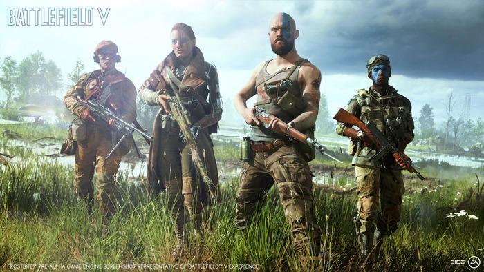 Battlefield V(2)