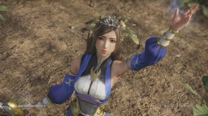 蔡文姫(2)