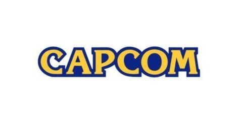 カプコン_TOP