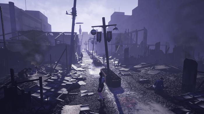 絶体絶命都市9