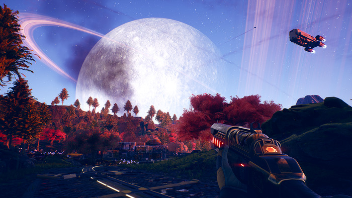 The Outer Worlds(3)