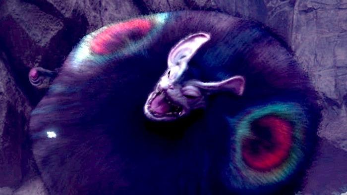 MHWIB_パオウルムー亜種強すぎ2