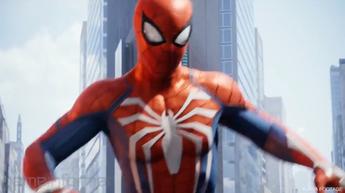 Spider Man(2)