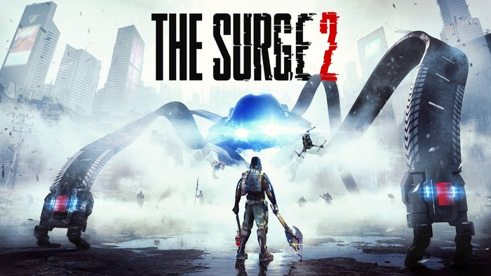 the surge2