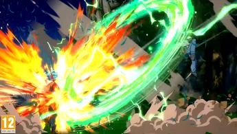 Dragon Ball FighterZ(3)