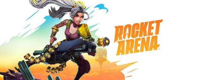 ロケットアリーナ