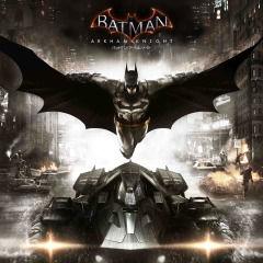 バットマンアーカムナイト2