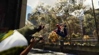 Marvel's Spider-Man(3)