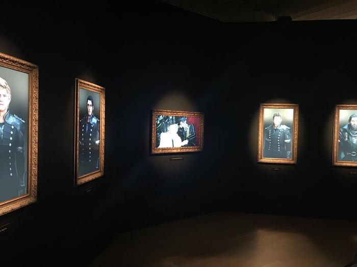 FF別れの物語展(33)