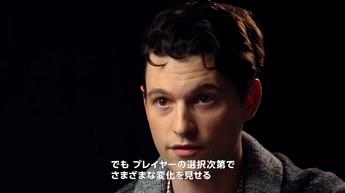 アクターズインタビュー(6)