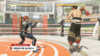 Dead or Alive 6(1)