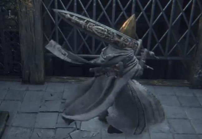ルドウィークの聖剣