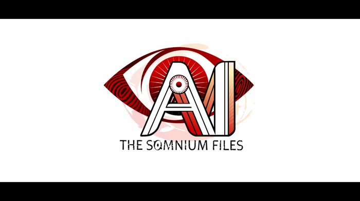AI: ソムニウムファイル