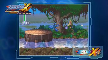 ロックマンX アニバーサリー コレクション1+2(5)