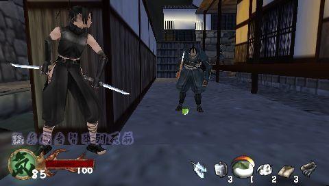 天誅(2)