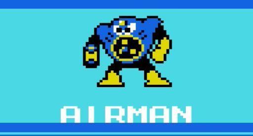 エアーマン