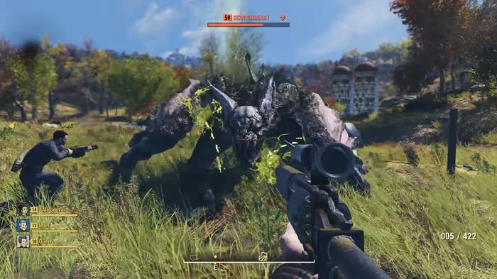 Fallout 76(4)
