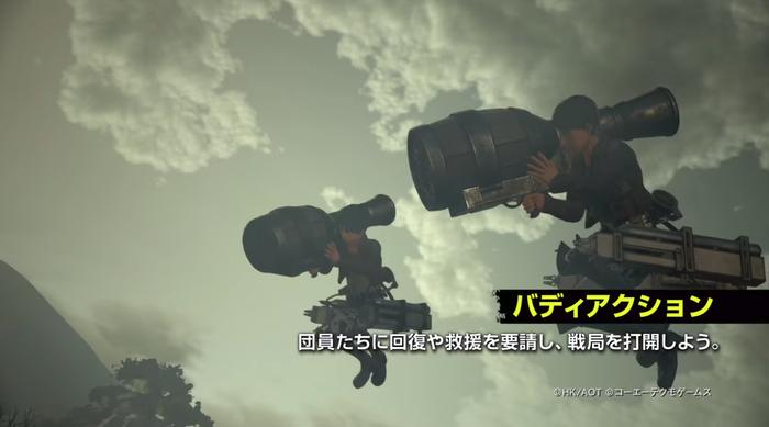 進撃の巨人2(6)