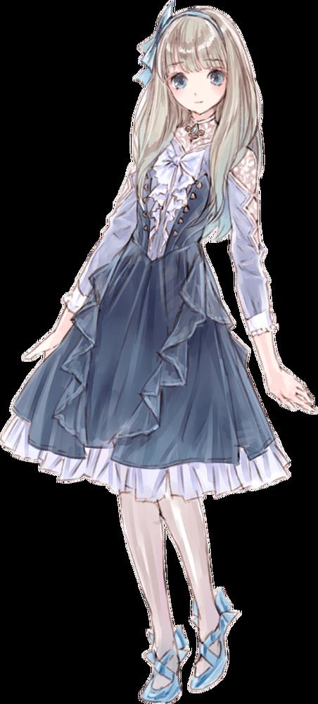 ルルアのアトリエ(19)
