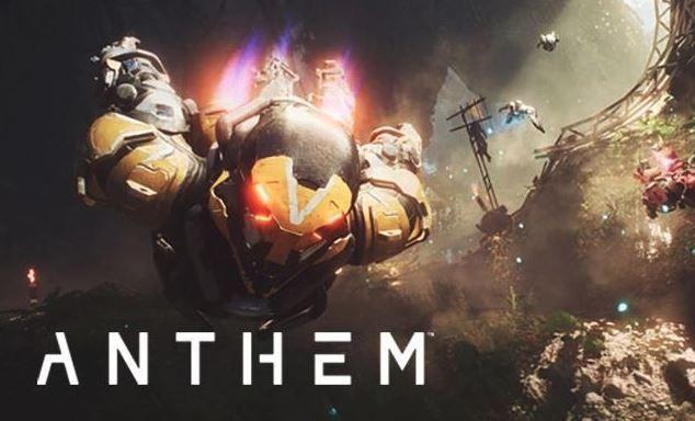 Anthem_体験版