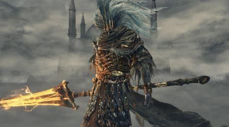 ダークソウル3 無名の王