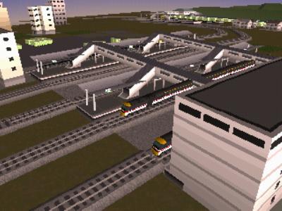 A列車で行こうZ