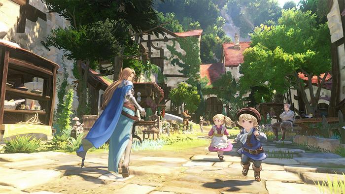 グランブルーファンタジー Project Re: Link(4)