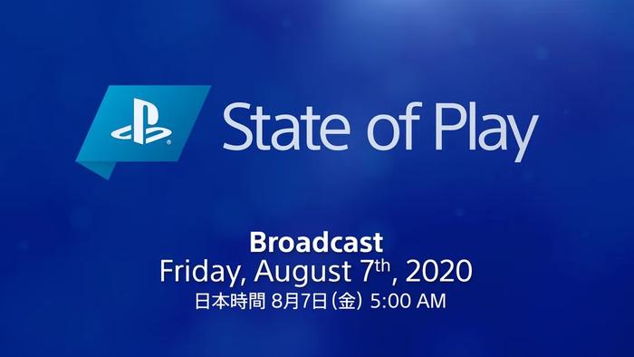 『State of Play』8月7日午前5時より配信決定!PS4・PSVRタイトルを中心に配信、PS5に関する発売日などの情報は無し