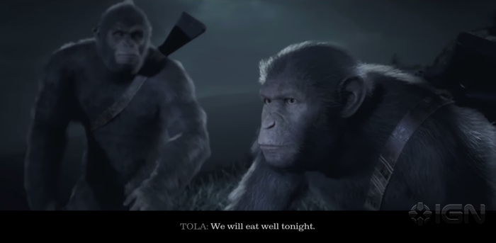 猿の惑星5