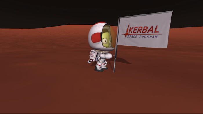 Kerbal Space Program(7)