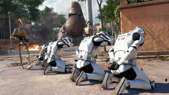 Star Wars Battlefront II(4)