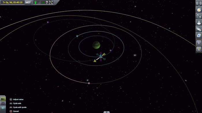 Kerbal Space Program(5)