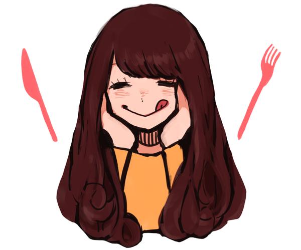 もち(食レポ)