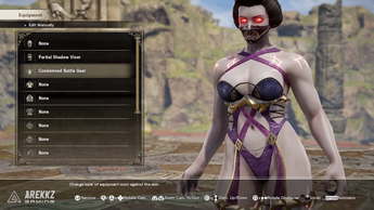 Soul Calibur VI(4)