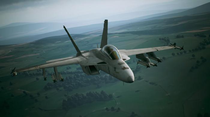 F/A-18F(2)